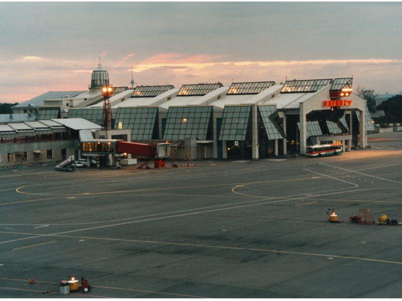 Lietuvos oro uostai. II dalis